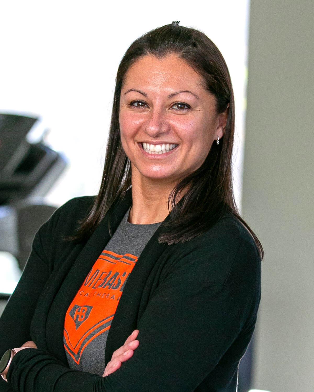 Brinda Rathod Infant Physical Therapist